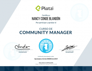 diploma-community-manager